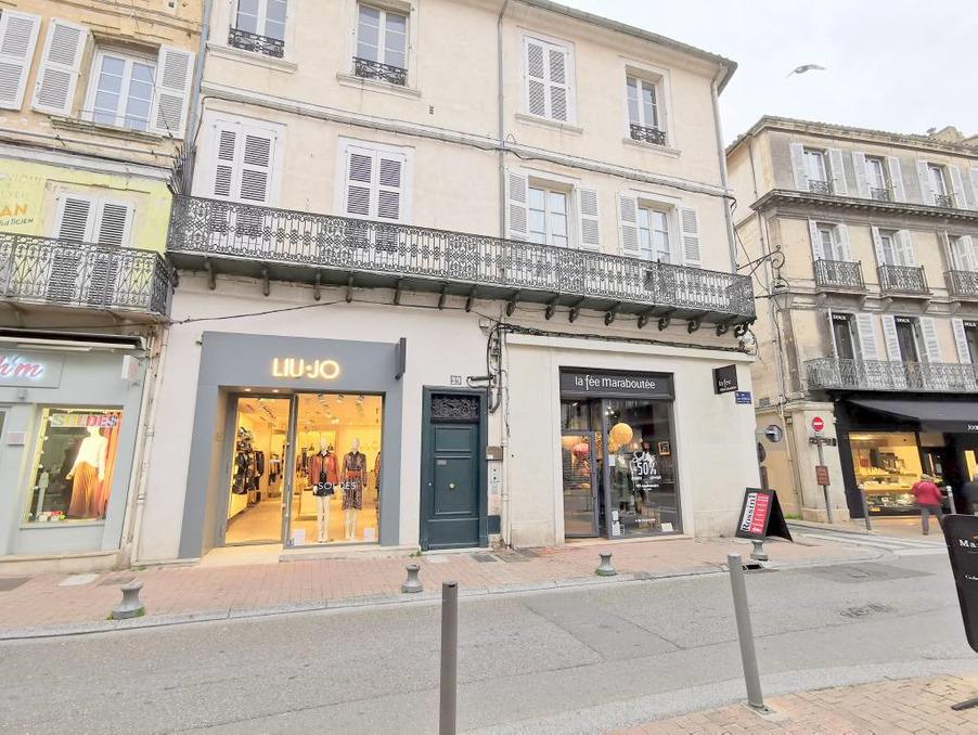 Location Appartement Avignon  610 €