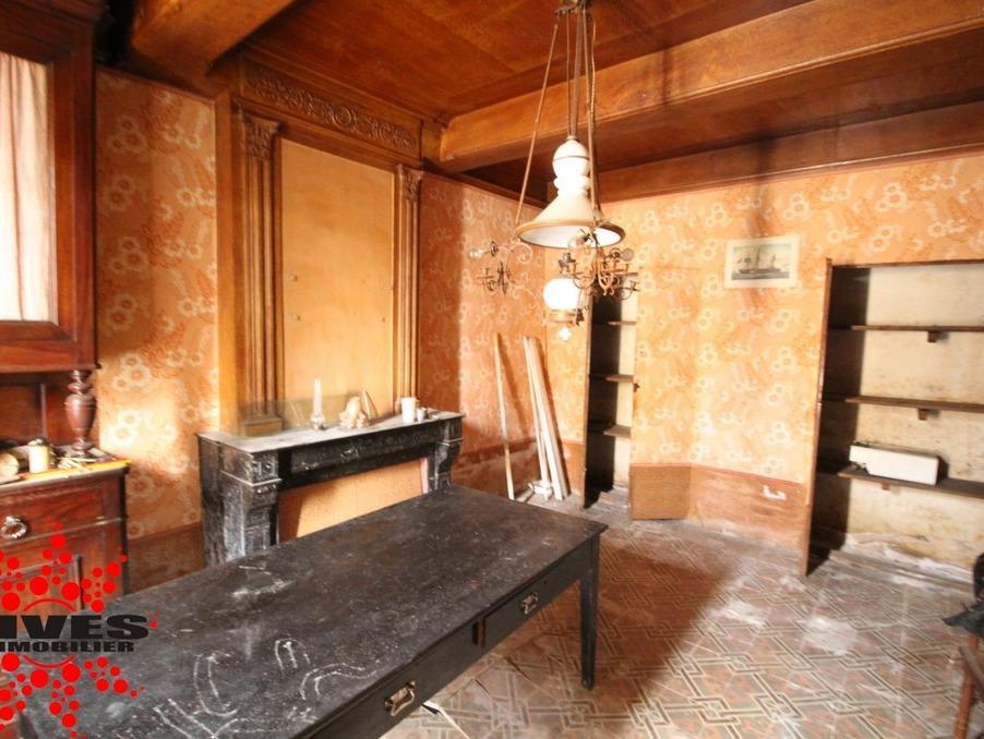 Vente Maison  avec garage  QUARANTE  150 000 €