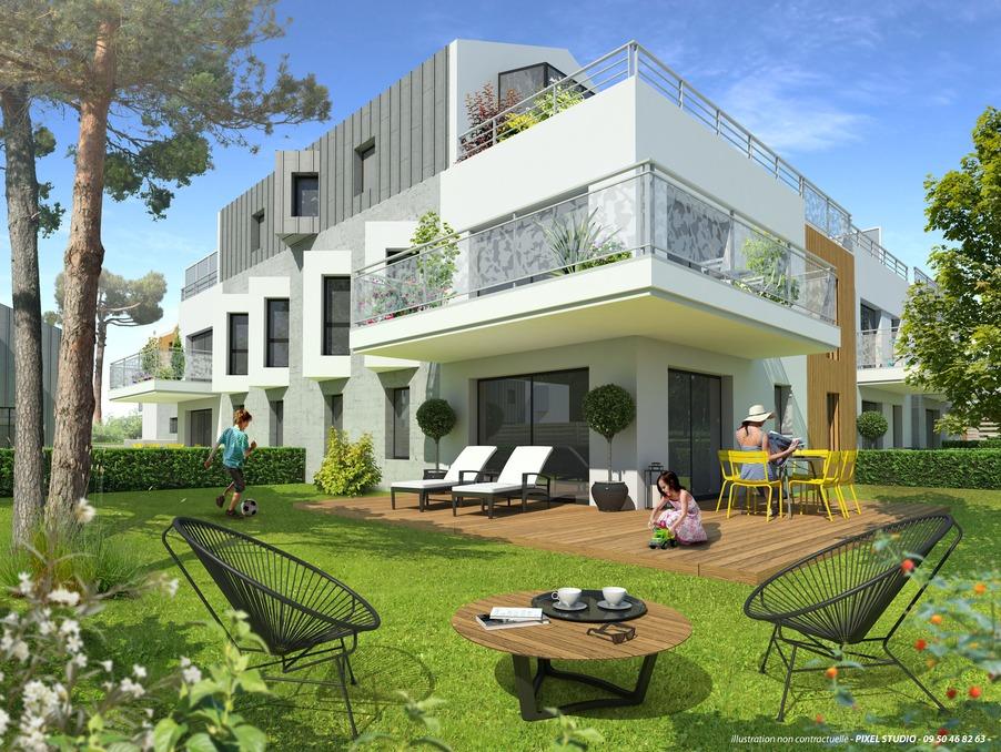 Vente appartement neuf PORNICHET  450 000 €