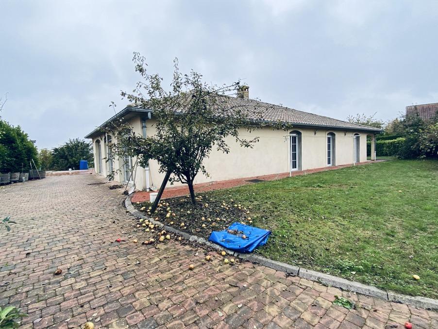 Vente Maison  séjour 70 m²  LEXY  600 000 €