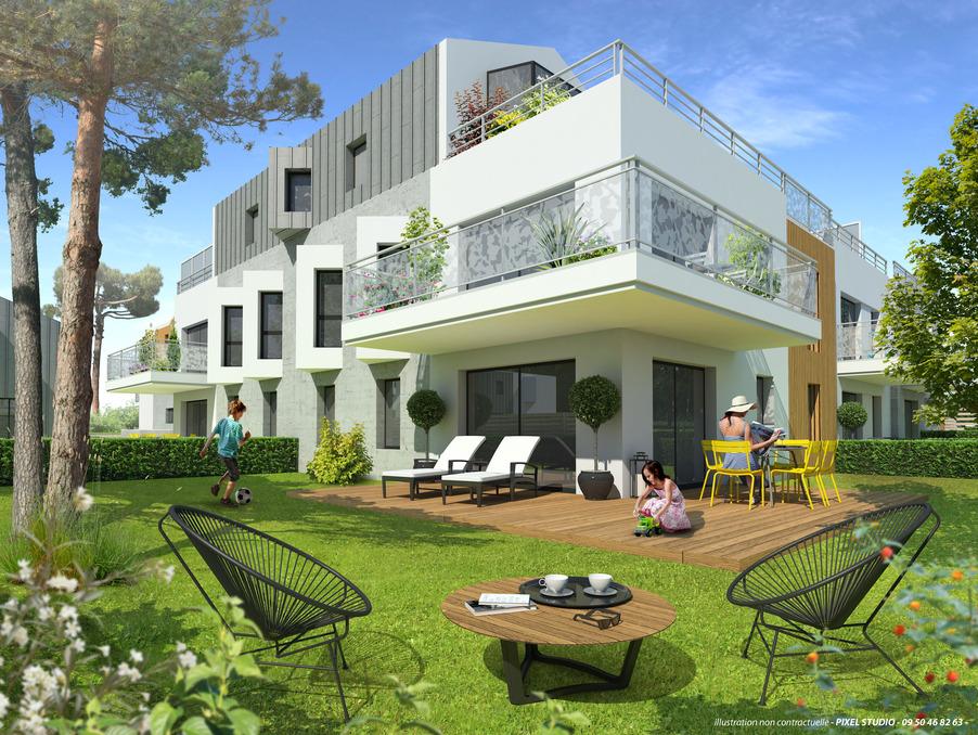 Vente appartement neuf PORNICHET  660 000 €