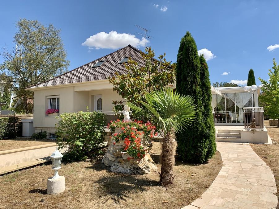 Vente Maison  avec jardin  Bois le roi  435 750 €