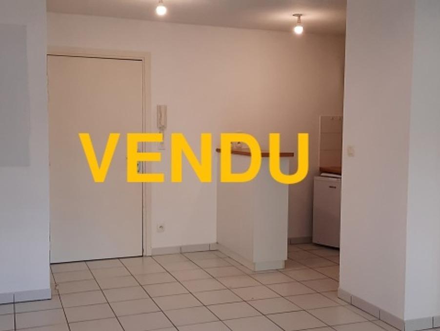 Vente Appartement  avec parking  MONDONVILLE 86 000 €