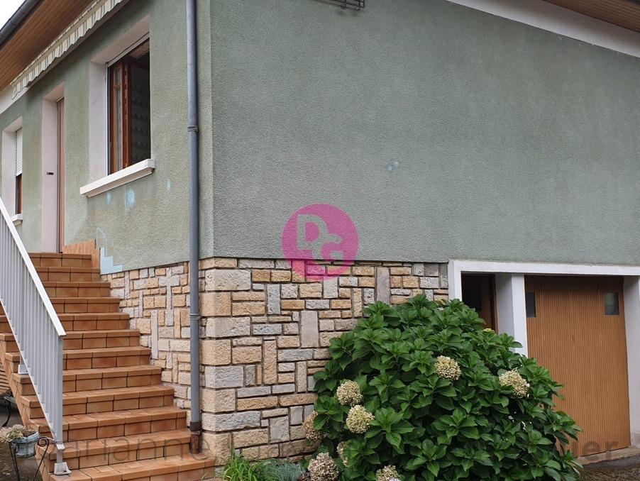 Vente Maison AUBIN  126 260 €