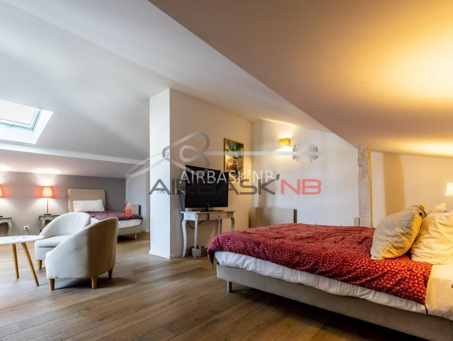 Vente Propriete  16 chambres  AHETZE 2 060 000 €