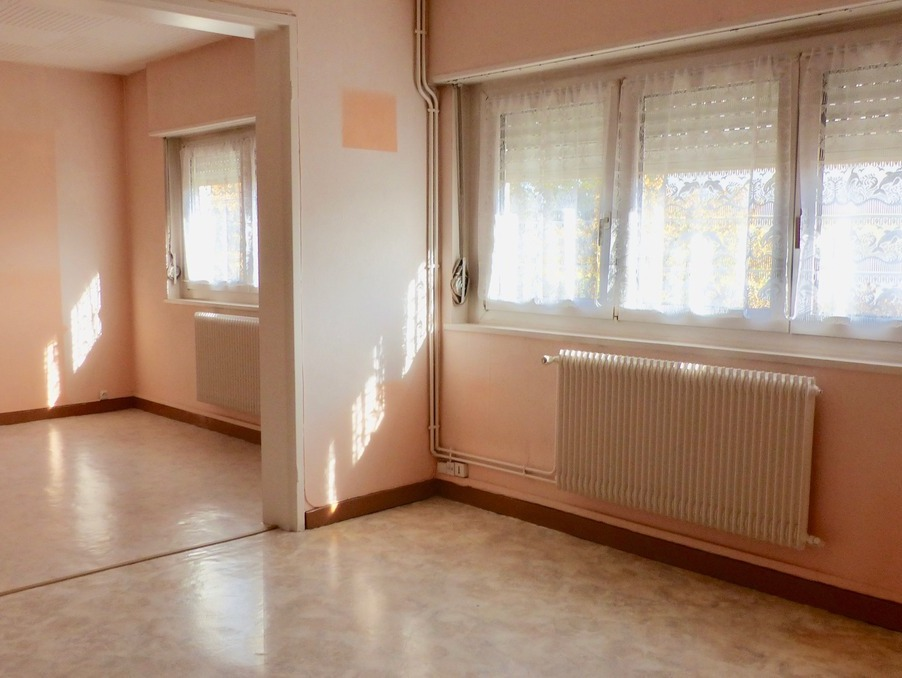 Location Appartement MULHOUSE  550 €