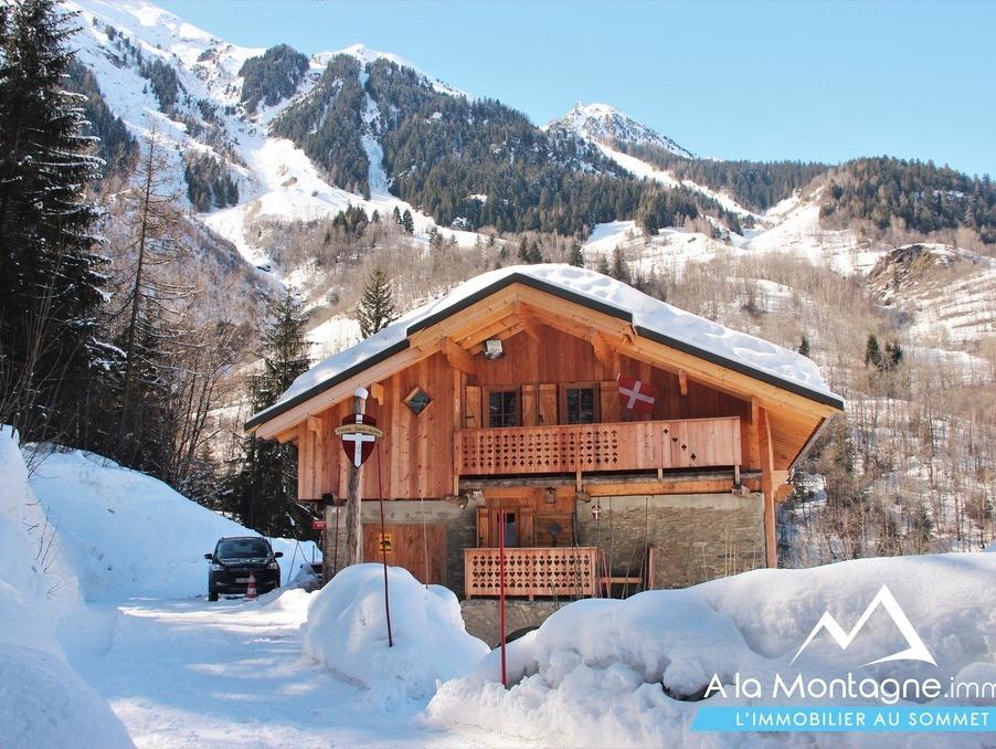 Vente Maison STE FOY TARENTAISE 1 350 000 €