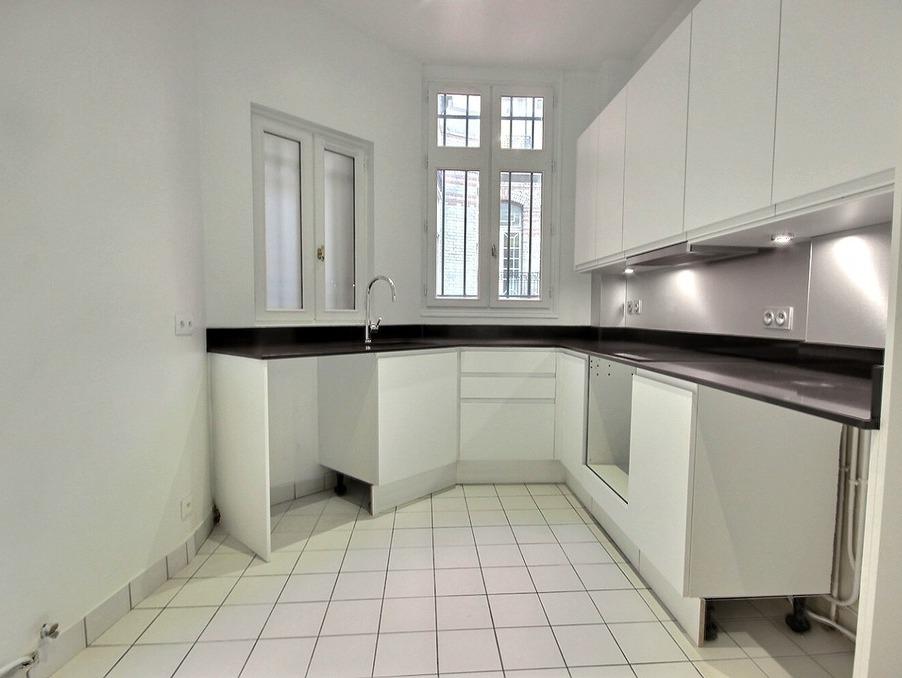 Location Appartement PARIS 3EME ARRONDISSEMENT 15
