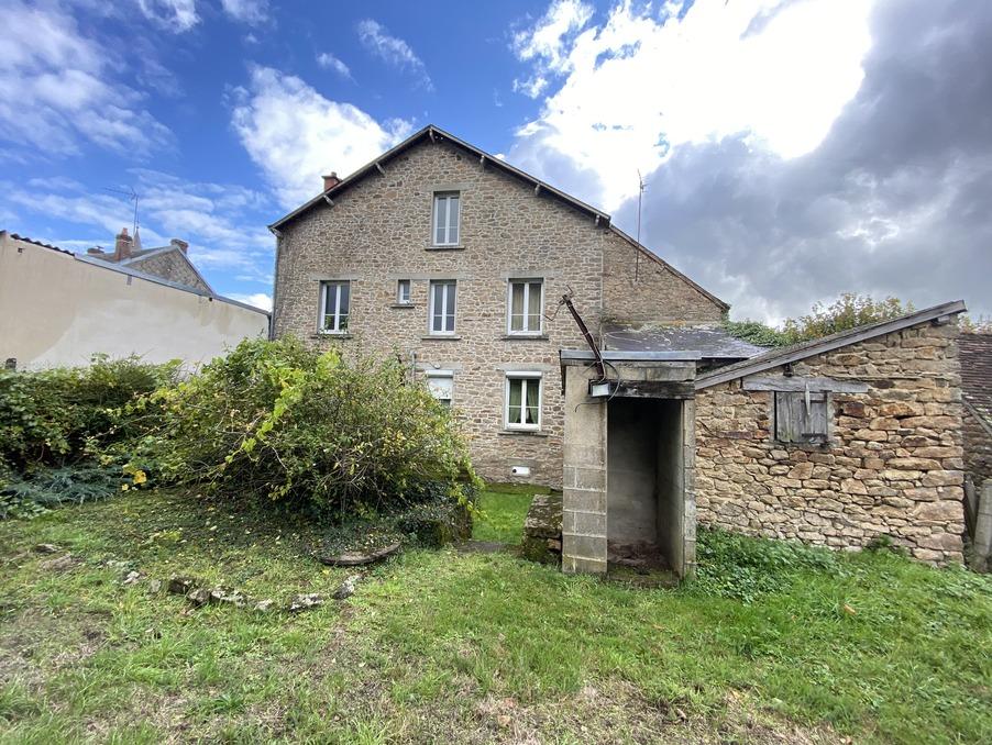 Vente Maison AZERABLES 92 900 €