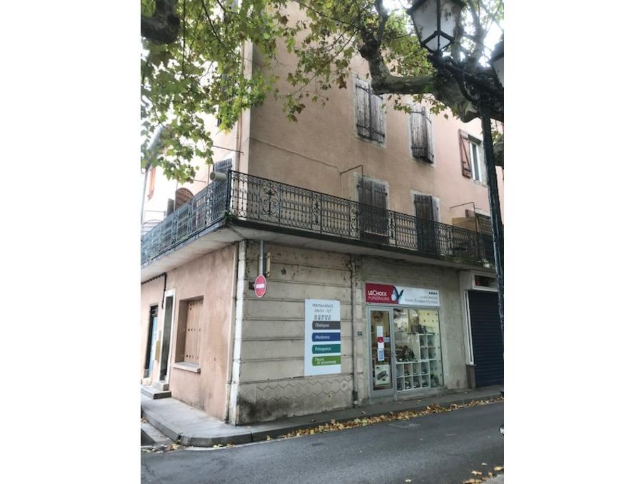 Vente Immeuble ESPERAZA  153 700 €