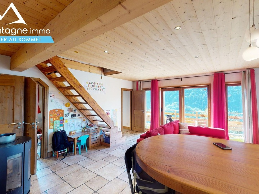 Vente Maison MONTVALEZAN  435 000 €