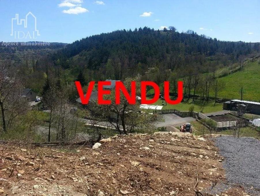 Vente Terrain  Le Monastier Pin Mories 29 500 €