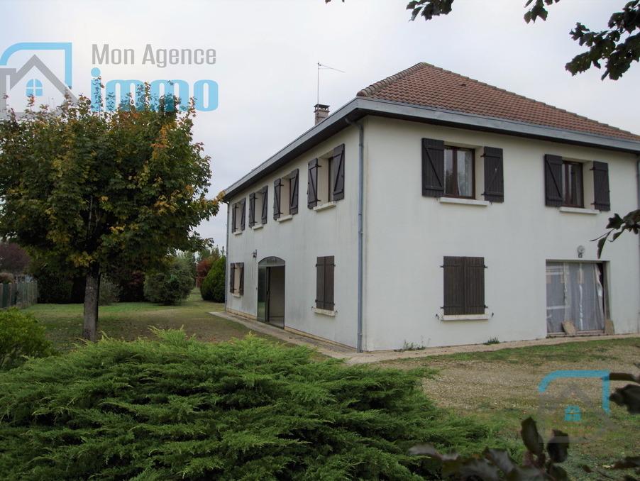 Vente Maison Mehun sur Yevre  160 500 €