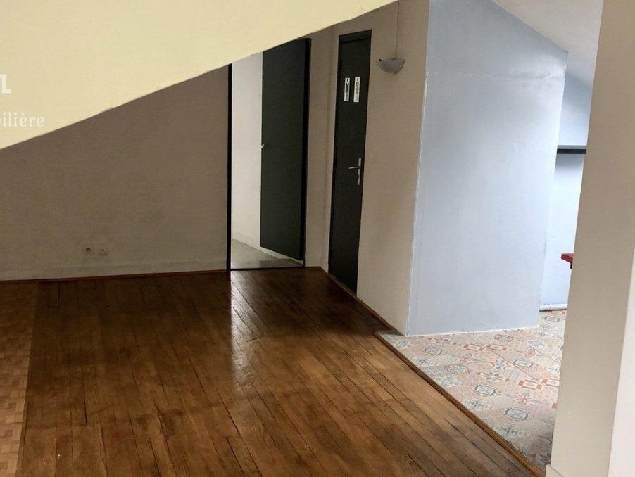 Vente Appartement Choisy-le-Roi  155 000 €