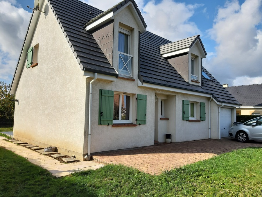 Vente Maison BOURG ACHARD  249 500 €