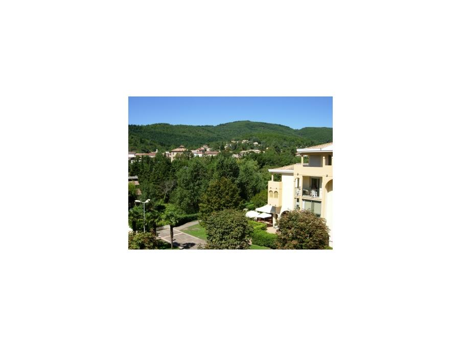 Location saisonniere Appartement Lamalou les bains 2