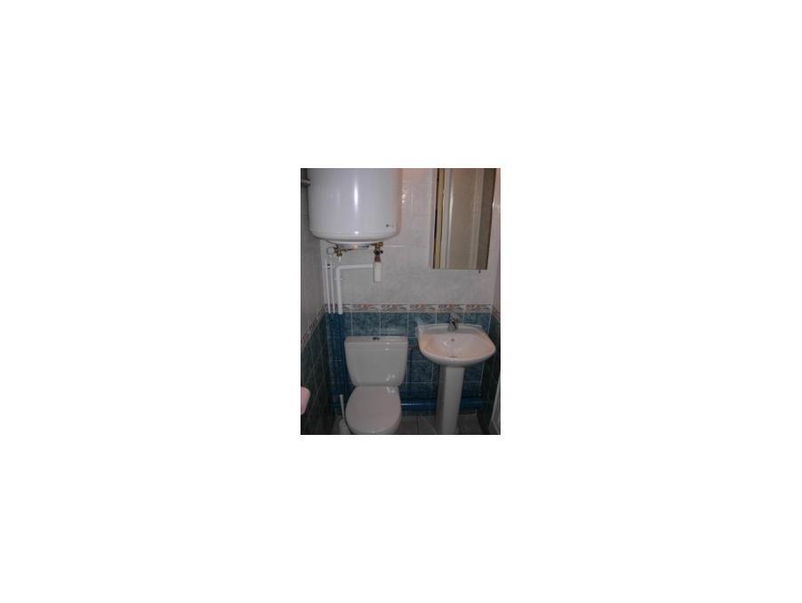 Location saisonniere Appartement Lamalou les bains 5