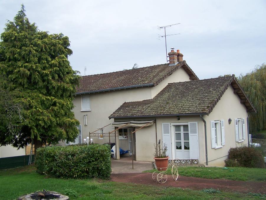 Vente Maison GUERET  110 050 €