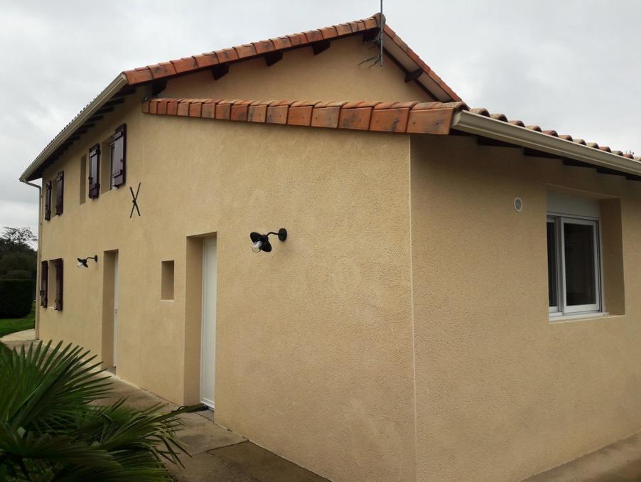 Vente Maison MA  272 500 €