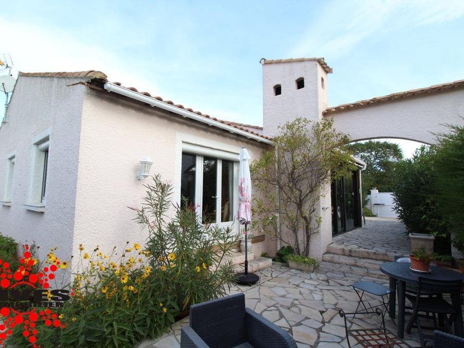 Vente Maison PUISSERGUIER  275 000 €