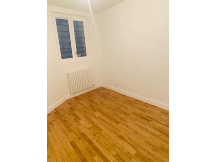 Location Appartement PARIS 4EME ARRONDISSEMENT 16