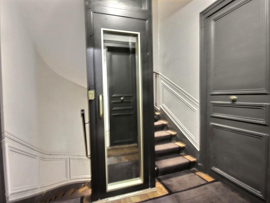 Location Appartement PARIS 4EME ARRONDISSEMENT 18