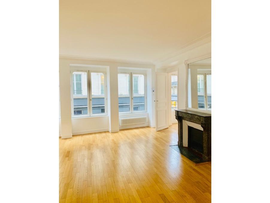 Location Appartement PARIS 4EME ARRONDISSEMENT 2