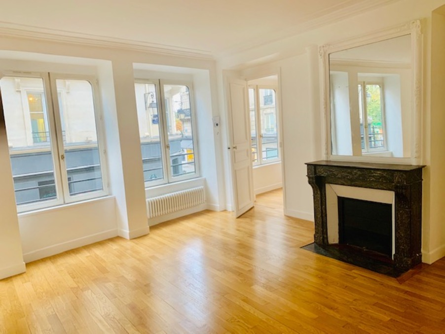 Location Appartement PARIS 4EME ARRONDISSEMENT 3