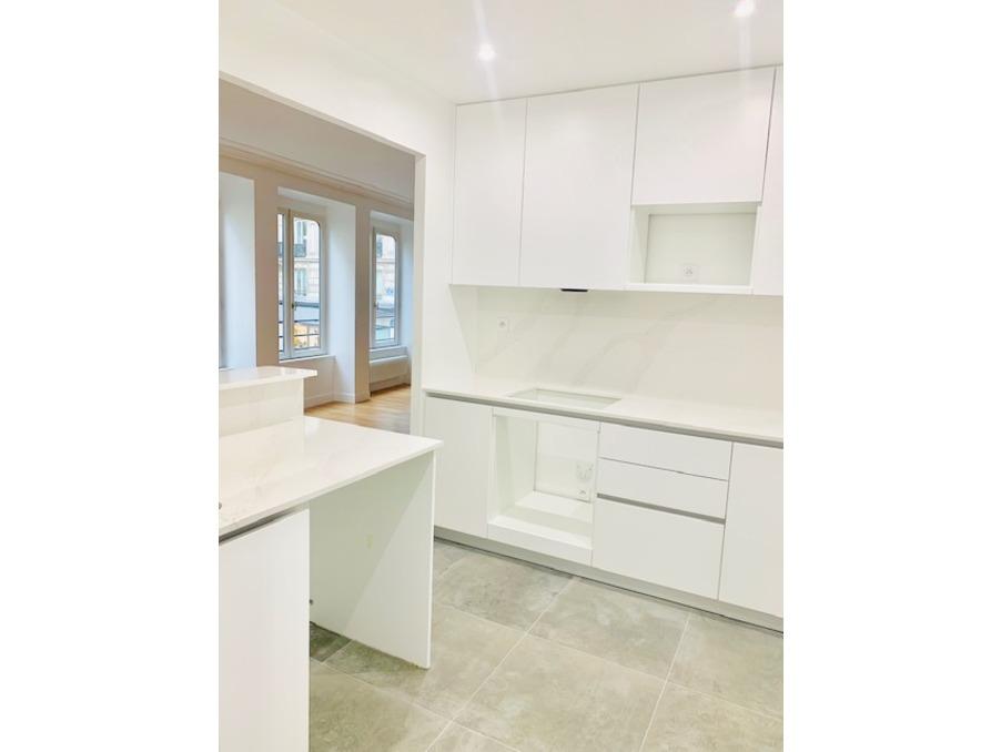Location Appartement PARIS 4EME ARRONDISSEMENT 5