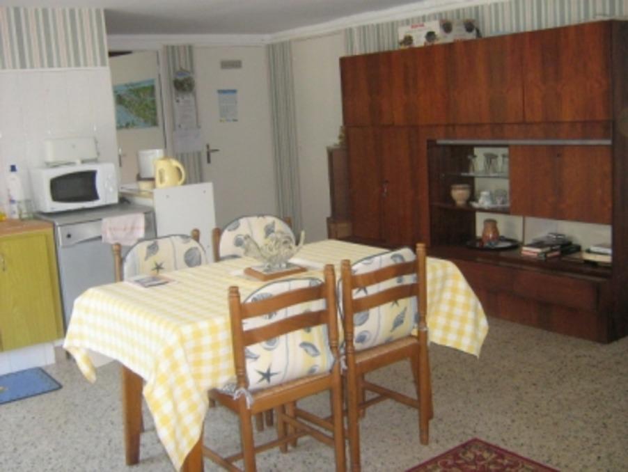 Location saisonniere Appartement La tremblade 7
