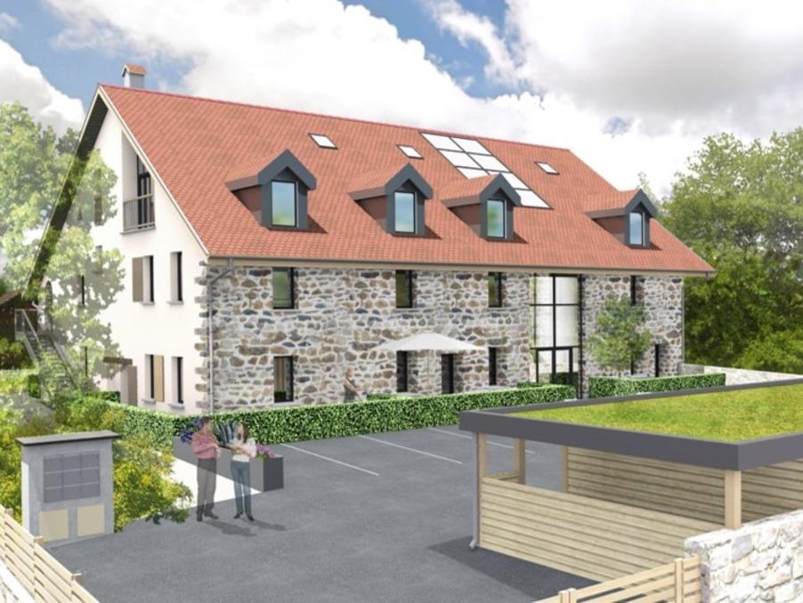 Vente Appartement ANNECY LE VIEUX  606 500 €