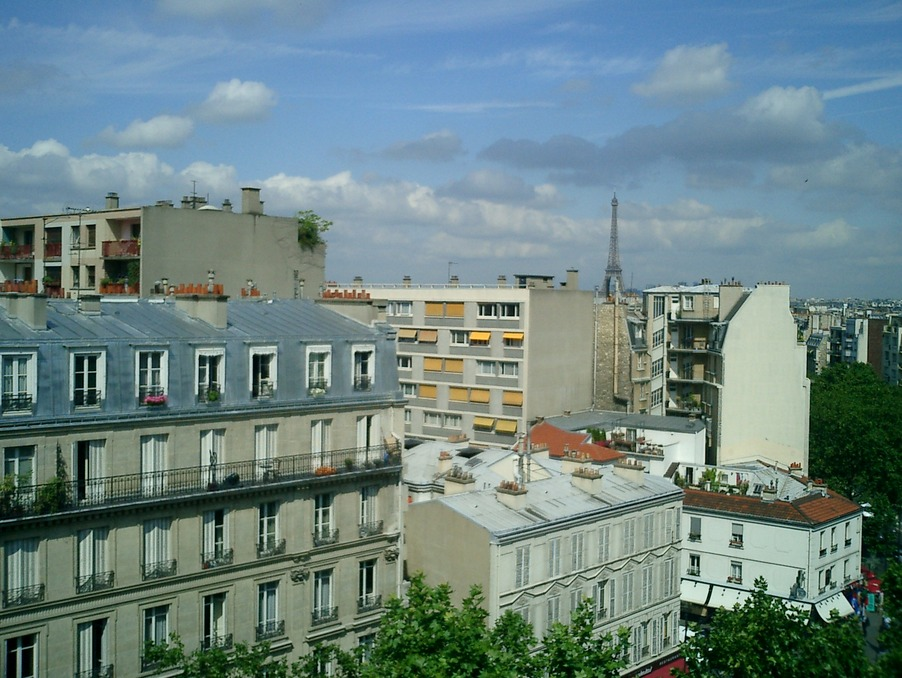 Location Appartement PARIS 15EME ARRONDISSEMENT 2
