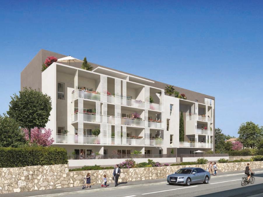Vente Appartement Istres  283 500 €