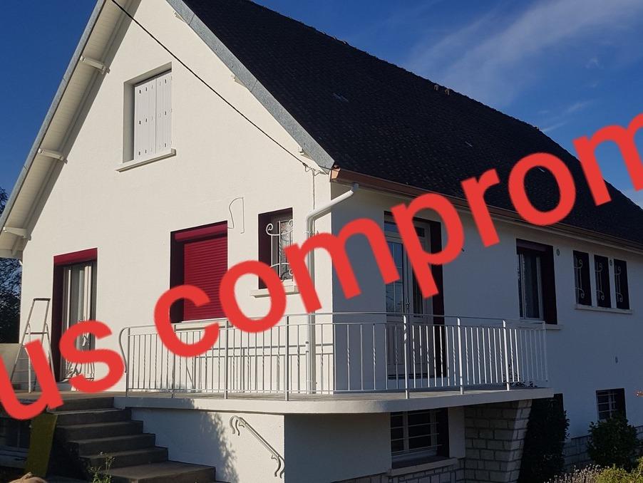 Vente Maison VIERZON  179 000 €