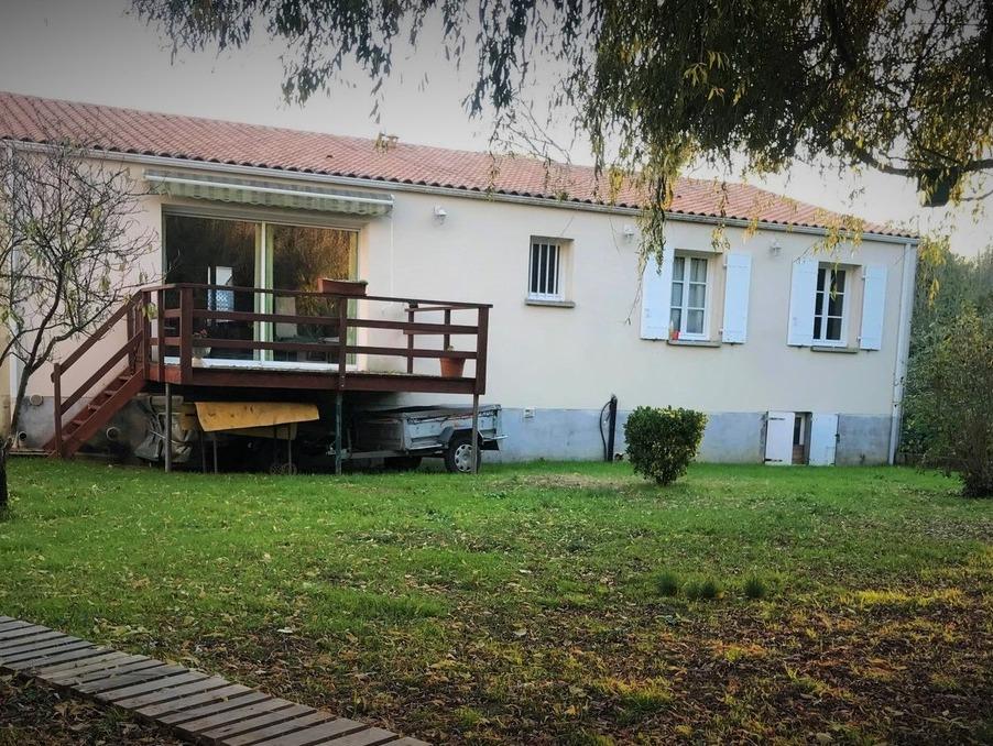 Vente Maison ROCHEFORT  289 800 €