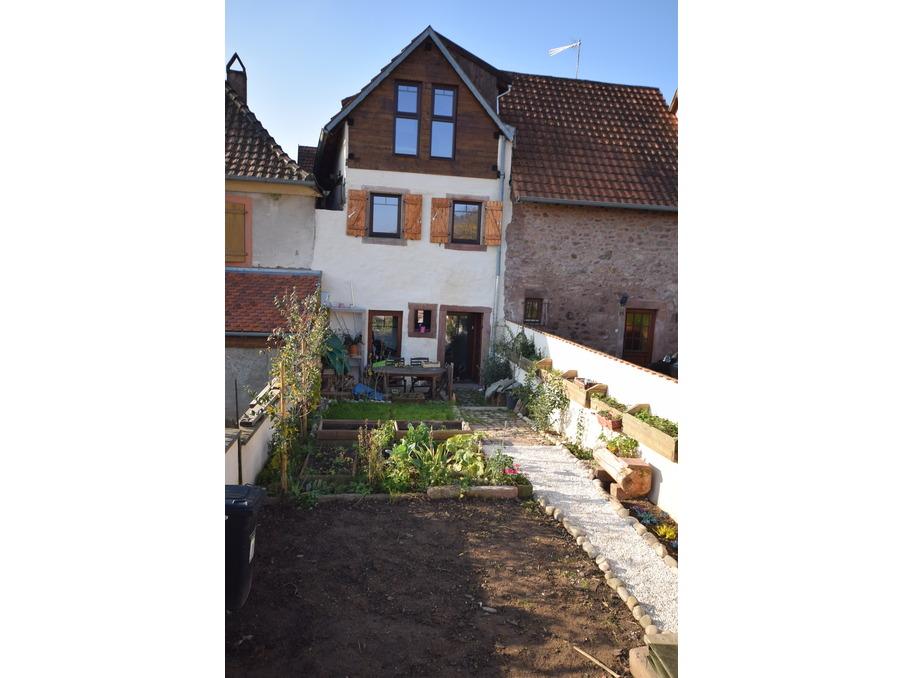 Vente Maison Saint-Hippolyte  165 000 €