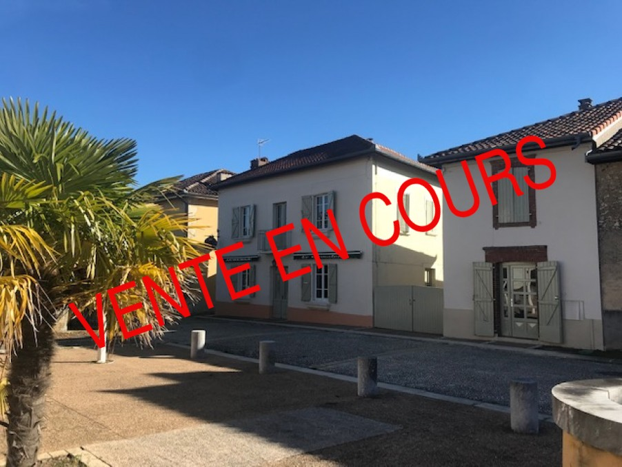 Vente Maison BOULOGNE SUR GESSE  167 000 €