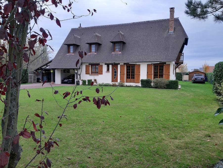 Vente Maison BOURG ACHARD  299 000 €