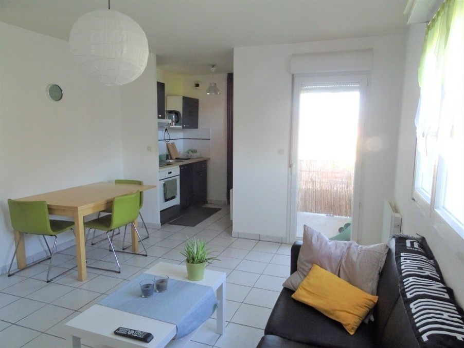 Vente Appartement Tournefeuille  138 000 €