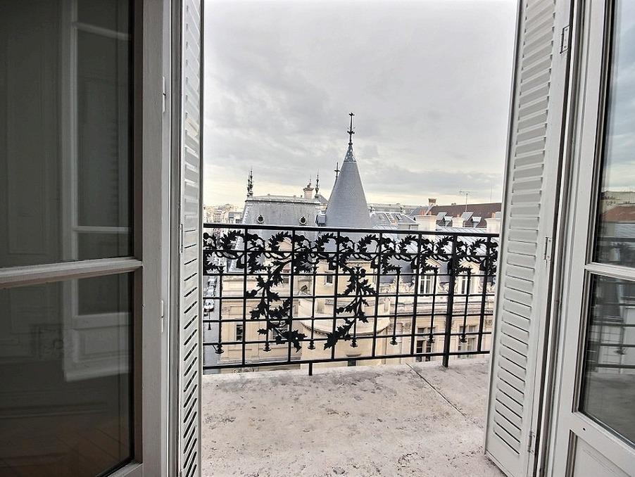 Location Appartement  4 chambres  PARIS 3EME ARRONDISSEMENT 5 870 €