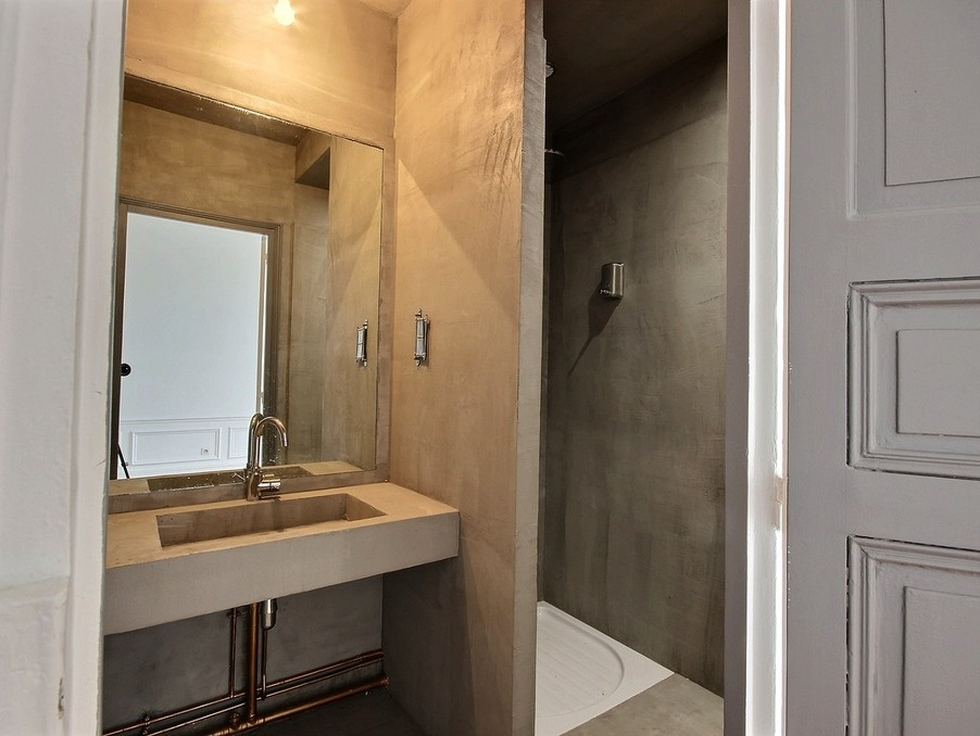 Location Appartement PARIS 3EME ARRONDISSEMENT 12