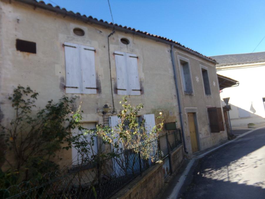 Vente Maison FOUQUEURE 70 500 €