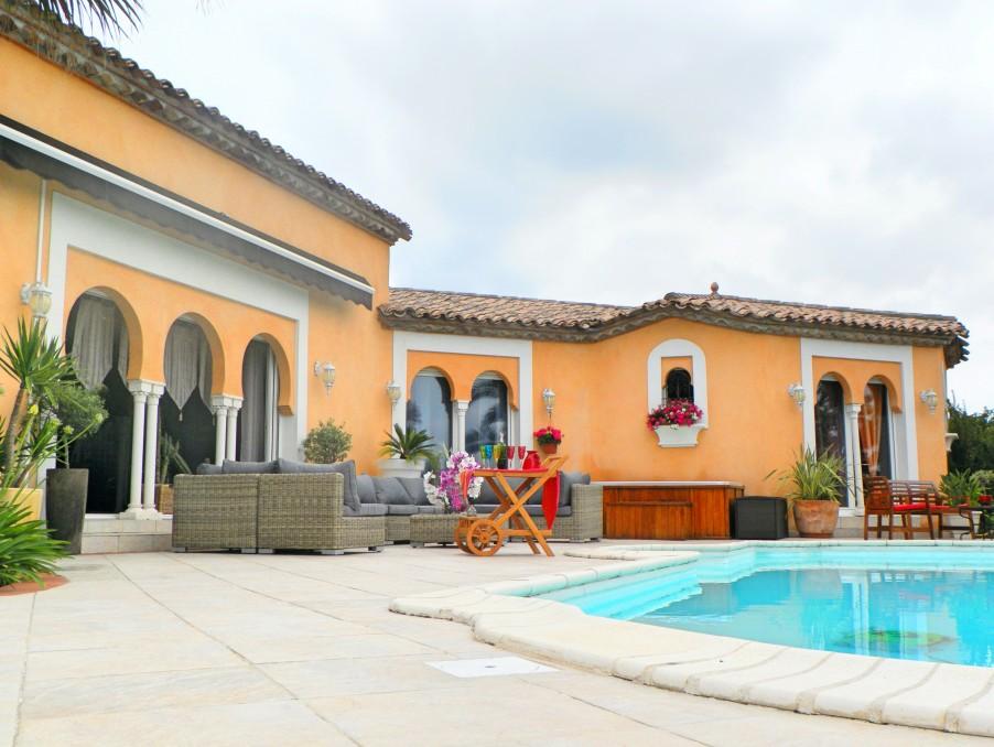 Vente Maison CASTELNAU LE LEZ  980 000 €