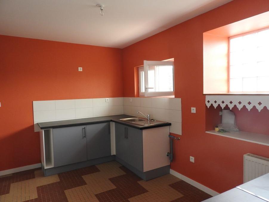 Vente Maison BOULOGNE SUR GESSE  114 000 €