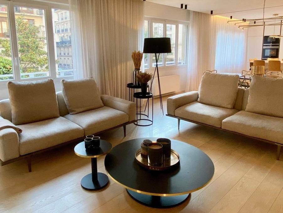 Vente Appartement  1 salle de bain  PARIS 16EME ARRONDISSEMENT 1 995 000 €