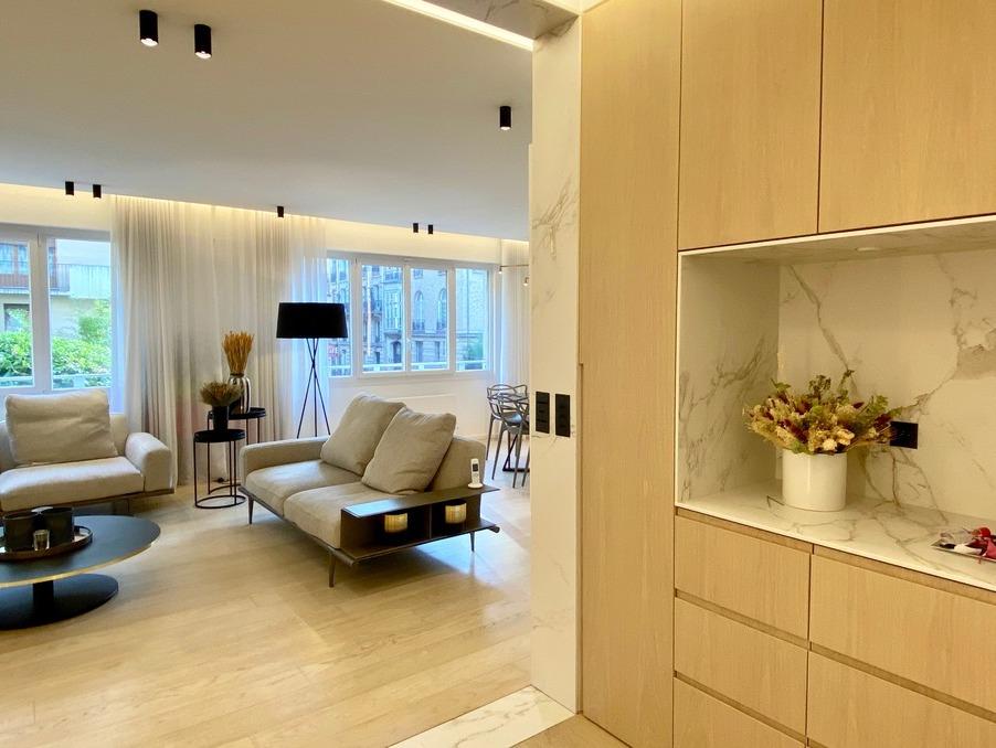 Vente Appartement PARIS 16EME ARRONDISSEMENT 4