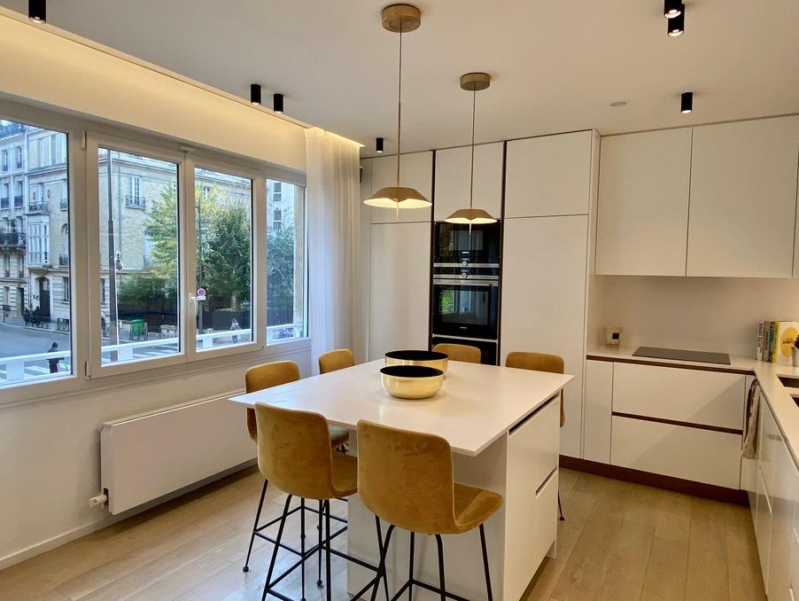Vente Appartement PARIS 16EME ARRONDISSEMENT 6