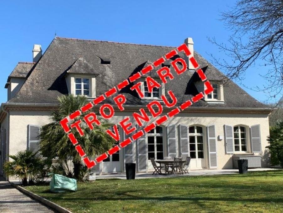 Vente Maison Pau  698 000 €