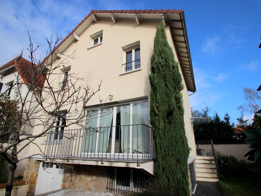 Vente Maison  séjour 37 m²  LE VESINET  999 000 €