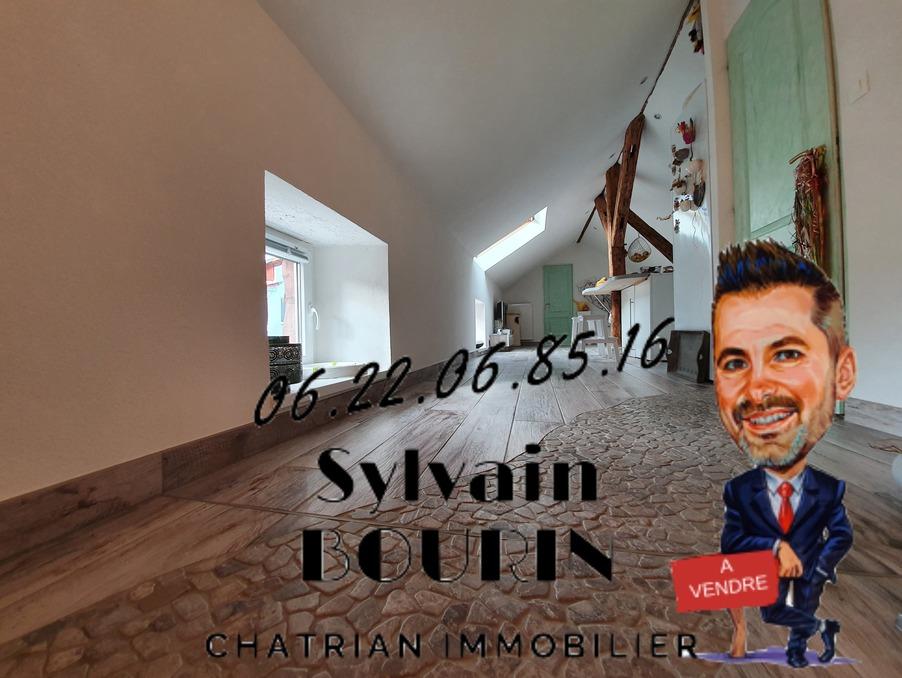Vente Appartement SAVERNE  137 500 €